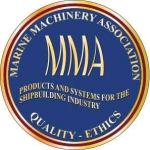 Marine Machinery Association - Badge